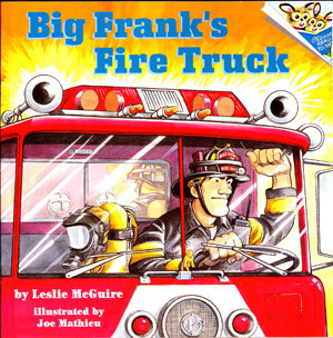 看国外 | 消防员大叔走进幼儿园,是如何给孩子们上课的?