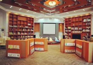 幼儿园图书室设计方案赏析@你喜欢哪个?