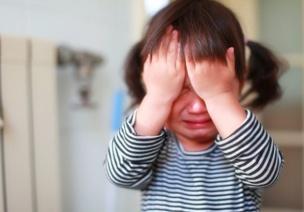 谨防暴力语言对幼儿的伤害