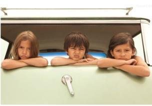 儿童心理成长的6个关键转折期