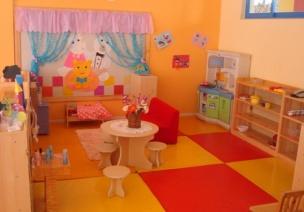 主题活动—我爱幼儿园(活动三)