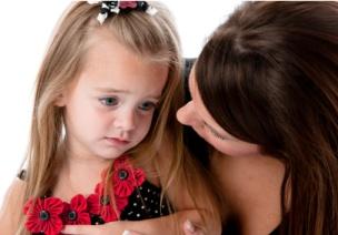 0-6岁孩子:批评教育的六个技巧!