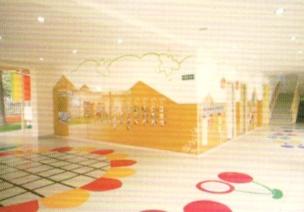 可�w〖�的民俗�h境――走廊、�敉�
