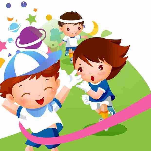 凯蒂幼儿园秋季运动会活动方案