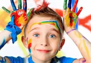 6岁前的情商课,开发孩子与人交往的潜能!