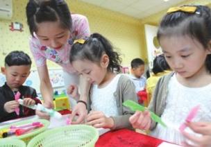 教師如何介入幼兒游戲?