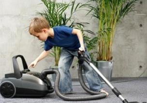 转给家长 | 美国父母让孩子爱上家务劳动的12大技巧