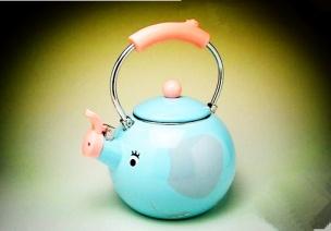 小班奥尔夫音乐活动:《小茶壶》