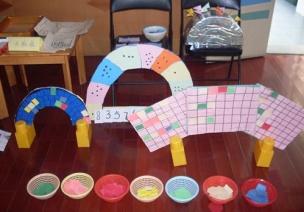 幼儿园数学环境创设应该做到3个突破