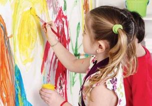 主题活动—我爱幼儿园(活动六)