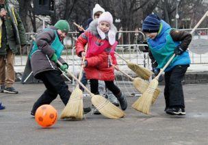 万圣节游戏 | 南瓜螃蟹、迷魂汤…5个超好玩的俄罗斯小游戏