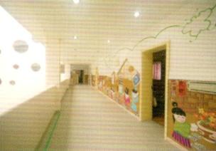 可�w�的看着民俗�h境――走廊、�敉�