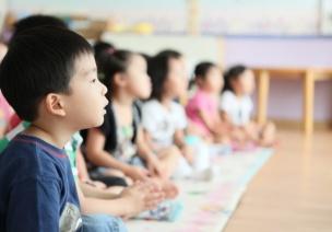 主题活动—我爱幼儿园(活动十)