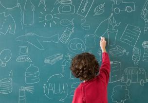 幼儿美术创新教育初探