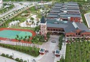 中国最贵最漂亮的幼儿园