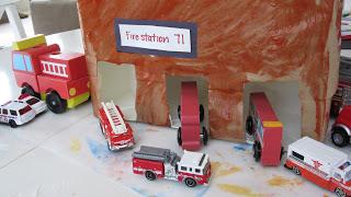 主题活动 | 简单几招,轻松搞定消防周