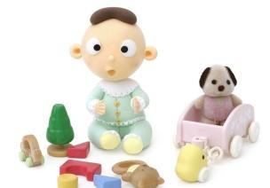 什么样的玩具适合孩子?