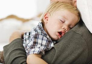 如何培養孩子良好的睡眠習慣?