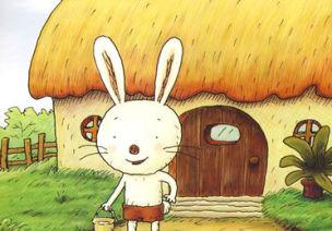 小兔子的兒歌