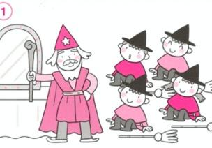 魔法师学院——扮演游戏(剧场表演)