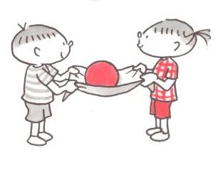 体育课游戏 | 5岁宝宝协调性锻炼小游戏
