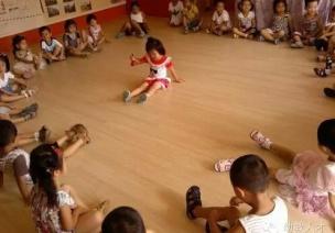 幼儿园5个室内小游戏(上)