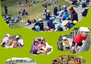 看见建筑里的人—藤幼儿园北京分享会的思考