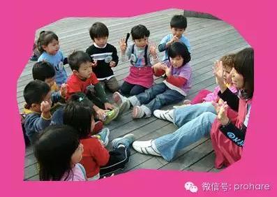 建筑物、老师、设施全都是孩子成长的工具