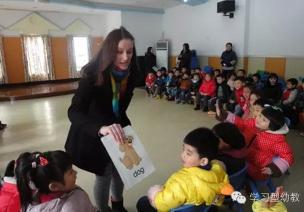 国外幼儿园到底都在学什么?