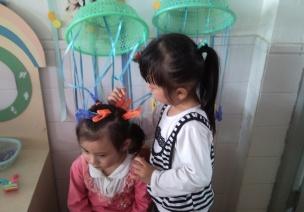 幼儿园角色区环境布置要领