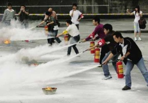 活动方案 | 幼儿园消防安全应急预案