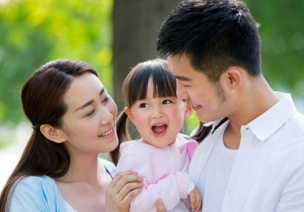 做智慧型父母给孩子适宜的爱