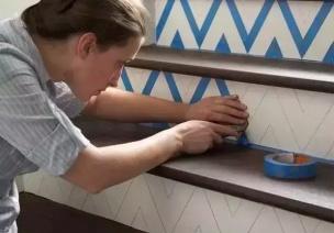 楼梯台阶怎么装饰?