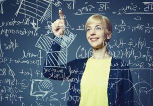 数学区域材料投放,做个有心人。