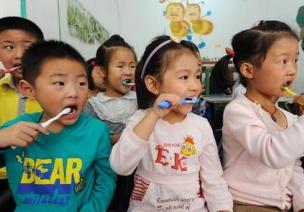 大班主题活动 | 爱护牙齿