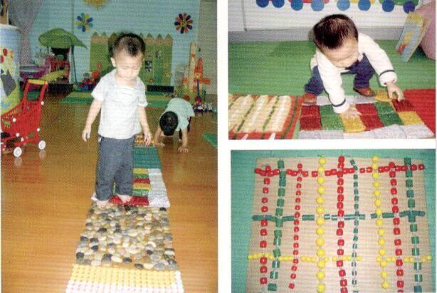 亲子玩教具 | 三款触觉类玩具,打开宝宝感官学习途径