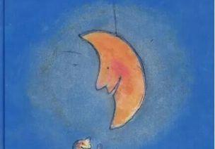 閱讀與想像,月亮的精彩都在繪本里
