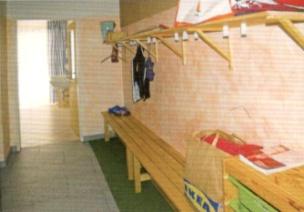 奥地利华德福幼儿园