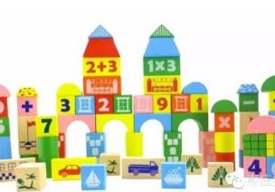 积木建构游戏对幼儿数学能力的促进作用