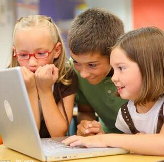 [获奖论文]在计算机教学活动中,关注幼儿生态环保意识的培养