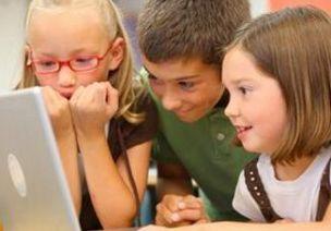 [獲獎論文]在計算機教學活動中,關注幼兒生態環保意識的培養