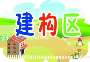 幼兒園建構區活動目標及教案