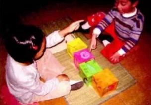 幼儿园区角操作活动——大班语言区投放材料