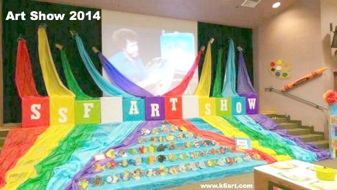 art-show-2014-stage