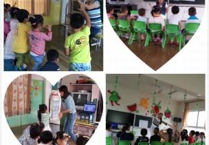 如何上好幼儿园优质课?
