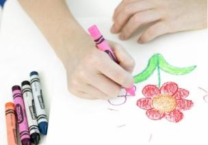 如何巧妙的渗透给幼儿一些绘画的技巧