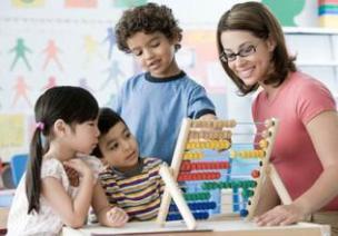 親和力,新老師走進孩子的第一步