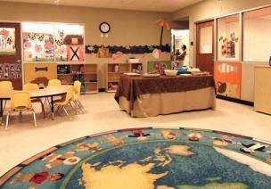 什么是好的幼儿园设计?