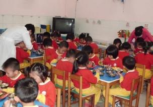幼師在過渡環節活動組織的誤區和策略