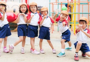 【看国外】日本幼儿教育面面观
